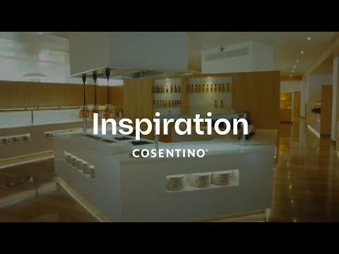 COSENTINO · 4K · Corporate · Inspiring - English