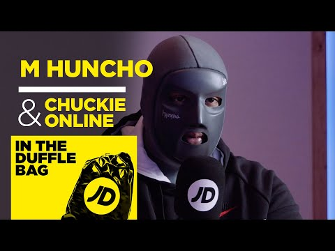 """jdsports.co.uk & JD Sports Voucher Code video: M HUNCHO & CHUCKIE ONLINE 