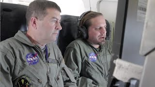 NASA | OIB Flights South 2014: A Sea Ice Mystery