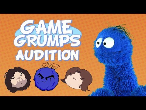 connectYoutube - My Game Grumps Audition