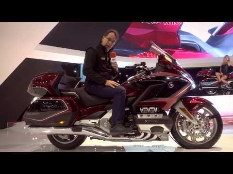Motosx1000: Eicma 2017 Novedades Honda
