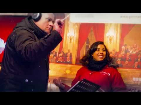 """The Sound of German Culture"" in Wien"