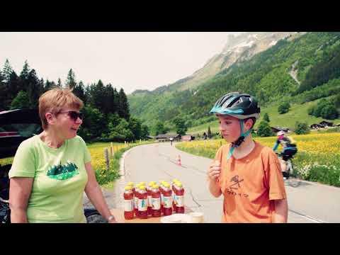 Coop Ride the Alps Susten – 26.05.2018