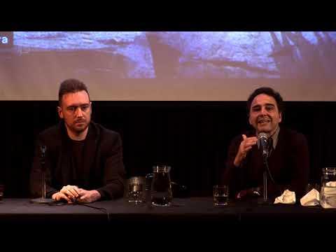 Vidéo de Pablo de Santis