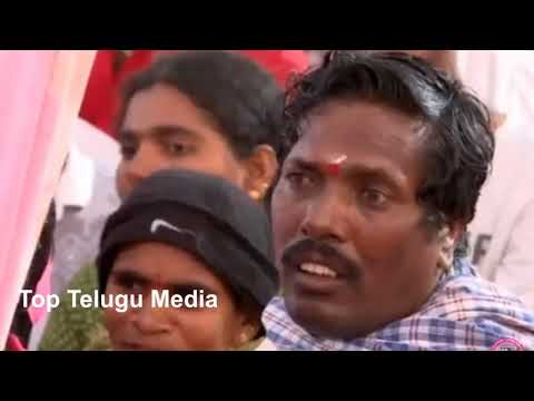TRS Party Public Meeting || Nalgonda || CM KCR SPEECH