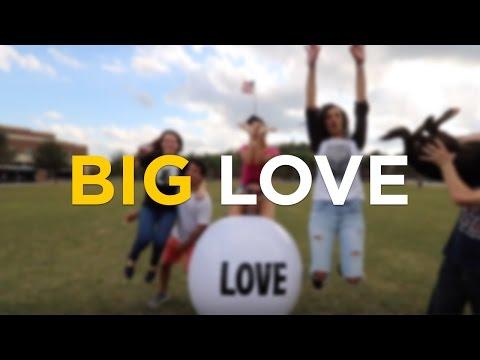 UCF Love Ball