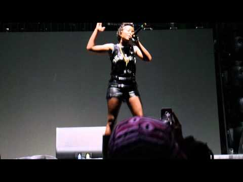 Dej Loaf - Be Real (Houston, TX) The Pinkprint Tour