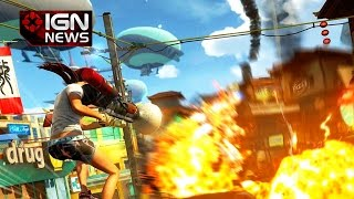 Sunset Overdrive DLC Detailed - IGN News