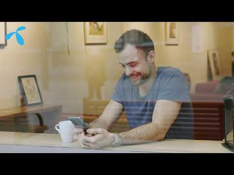 Vi har testet Samsung Galaxy S20 Ultra! | Telenor Norge