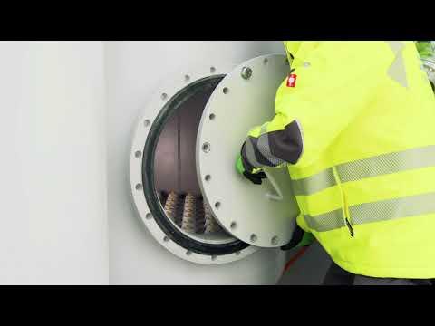 Units for Construction Water by ZÜBLIN Umwelttechnik: BW-Kompakt