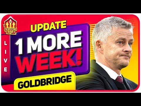 SOLSKJAER Still Facing SACK! Man Utd News