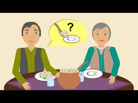 Demenz: Kommunikation und Umgang
