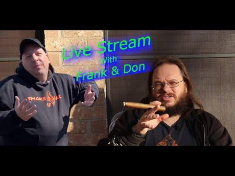 Tank Radio Live With Don W1FYG