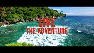 Experience Christmas Island