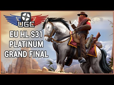 UGC EU HL S31 Plat Grand Final: SDCK! vs. Gimme opponent!