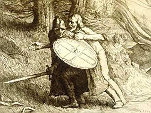 Valley of the Shadow of Death: Puritan John Bunyan's Pilgrim's Progress Lecture - Tom Sullivan