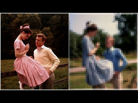 Recreating A Photo From The 60s   With Robbert!