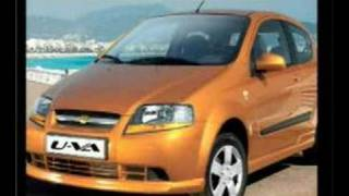 Chevrolet Aveo U VA Review