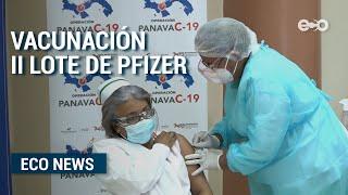 Panamá reactiva vacunaciones contra covid-19 | ECO News