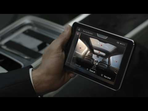 BMW 7 Series - Touch Command