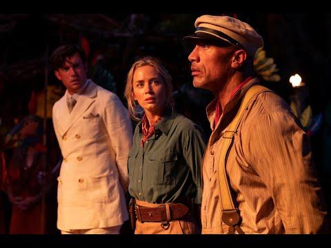 Jungle Cruise - Trailer final español