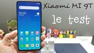 vidéo test Xiaomi Mi 9 par Espritnewgen