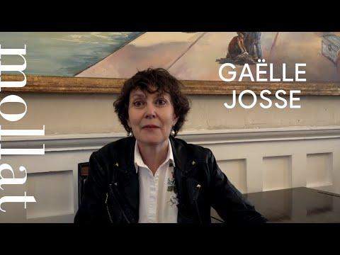 Vidéo de Gaëlle Josse