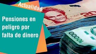 129 mil pensiones de régimen no contributivo en peligro | Actualidad