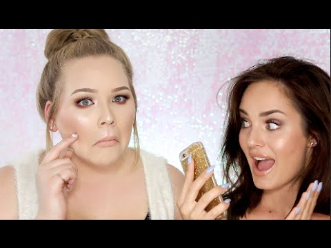 Inappropriate Questions with Nikkie Tutorials!