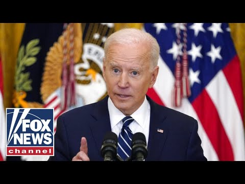 Live: Biden to discuss the American Rescue Plan