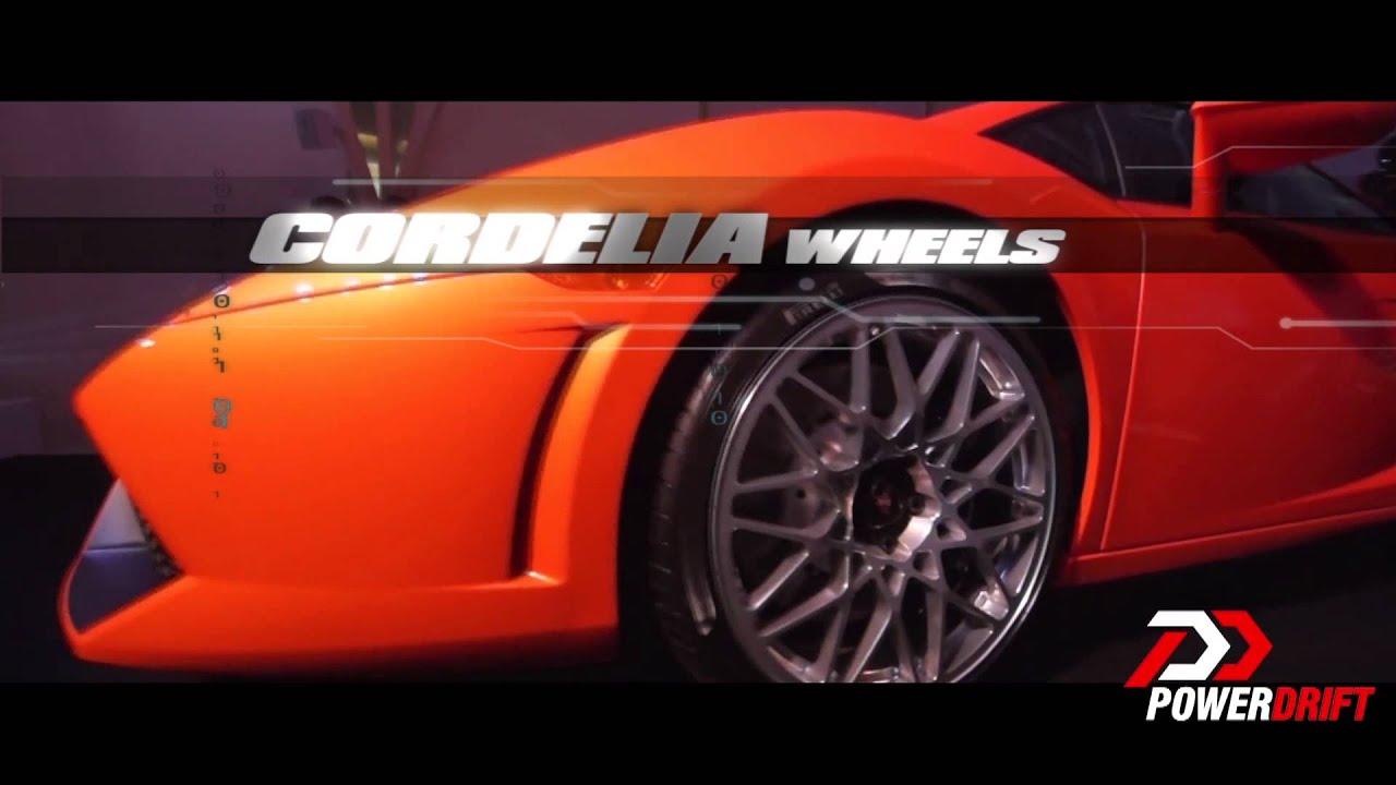 India Serie Lamborghini Gallardo LP550-2 : First Look : PowerDrift