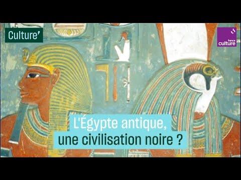 Vidéo de Cheikh Anta Diop