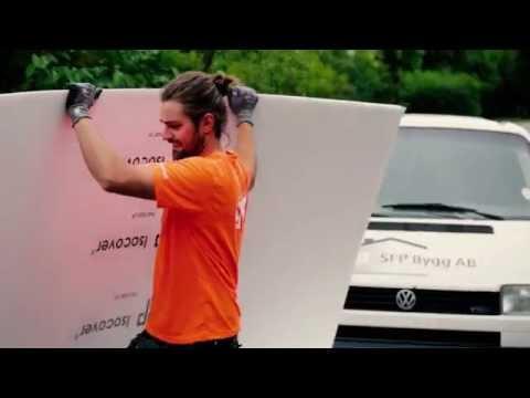 gop Isocover - Skyddsplast till byggnation och renovering