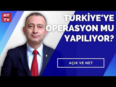 Peker'in iddialarıyla Türkiye'ye operasyon mu yapılıyor? Prof. Dr. Ümit Kocasakal yanıtladı