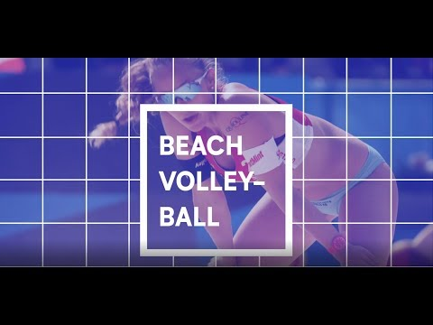 Beach Volleyball World Tour Finals - ROME 2019