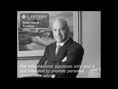 Enlightenment - A Lantern Financial Podcast November 18, 2019