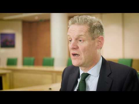 BP Energy Outlook - What is the future of mobility