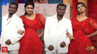 Kevvu karthik Team Performance Promo - 6th November 2020 - Extra Jabardasth - Rashmi Gautam - MALLEMALATV
