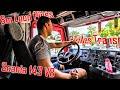 Scania 143 V8 Cruise