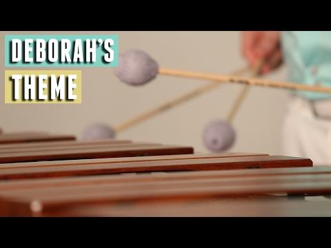 Debroah's Theme, by Ennio Morricone
