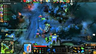 Invictus Gaming vs Super Danger - i-League CN Qualifier - @DotaCapitalist & @CWMdota