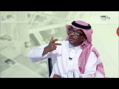 سعد المهدي  : مباريات #الاتحاد تخدمه في مواجهته مع #الهلال في الآسيوية #صحف