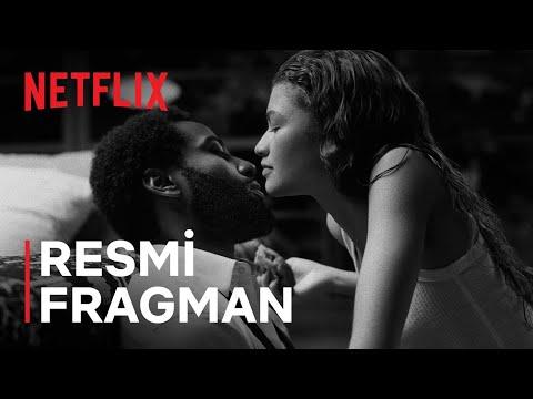 Malcolm ve Marie | Resmi Fragman | Netflix