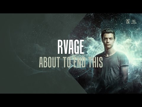 RVAGE - About To End This (#A2REC157)
