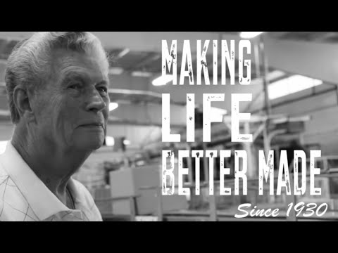 Better Made Special - George Orris
