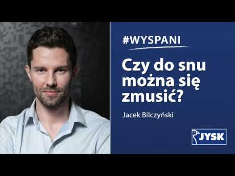 #WYSPANI odc. 2 Czy do snu można się zmusić?    JYSK Polska