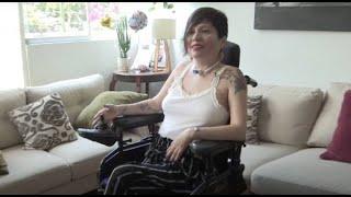 Ana Estrada: juzgado ordena respetar su decisión de someterse a eutanasia