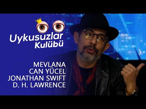 Okan Bayülgen ile Uykusuzlar Kulübü 29 Nisan 2020