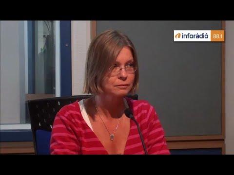 InfoRádió - Aréna - Szűcs Anita - 1. rész