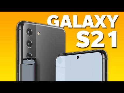 Samsung Galaxy S21 avrà la PENNA!? ADDI …